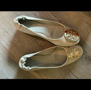 Tory Burch Minnie Ballet Flats